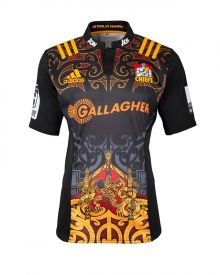 Chiefs Replica Home Jersey 2017