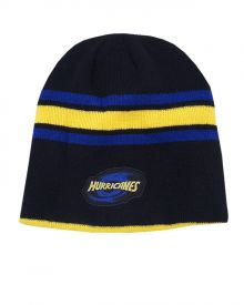 Hurricanes Reversible Beanie - RYOS Exclusive