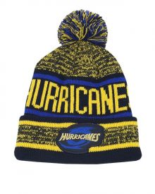Hurricanes Knit Beanie - RYOS Exclusive