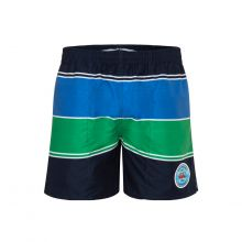 Plus Size CCC Water Tactic Short Navy