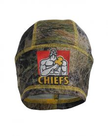 Chiefs Fleece Beanie Camo