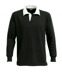 Classic Long Sleeve Rugby Jersey