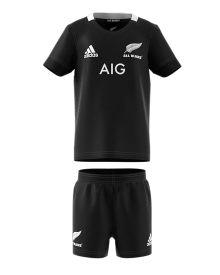 All Blacks Mini Kit 2020/2021