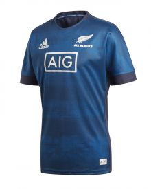 All Blacks Parley Jersey