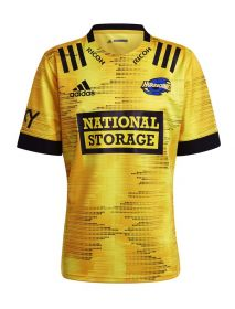 Hurricanes Replica Home Jersey 2021