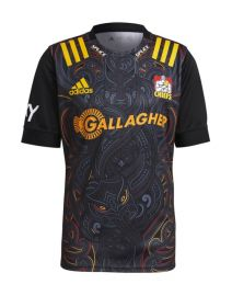 Chiefs Replica Home Jersey 2021