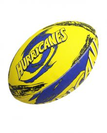 Hurricanes Supporters Midi Ball 10 inch