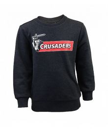 Crusaders Kids Crew Sweatshirt