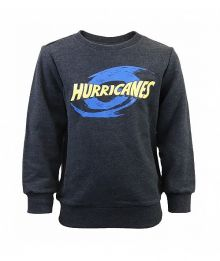 Hurricanes Kids Crew Sweatshirt