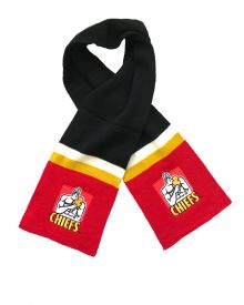 Chiefs Kids Scarf