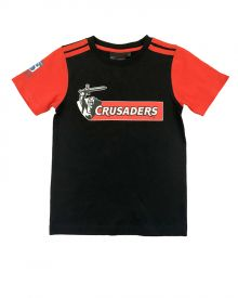 Crusaders Kids Tee