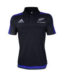 All Blacks Polo Shirt