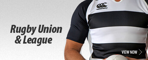 Rugby Union and League