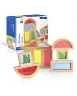 Rainbow Blocks 10 Piece