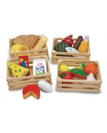 Food Groups Play Set