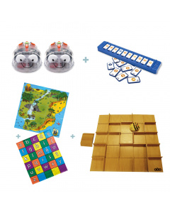 Blue-Bot Preschool Amazing Pack