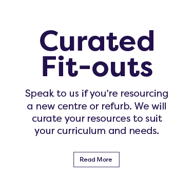 Curated Fit-outs