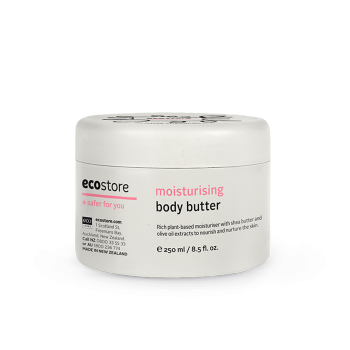 Moisturising Body Butter