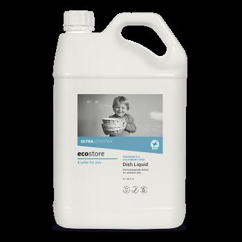Ultra Sensitive Dish Liquid 5L