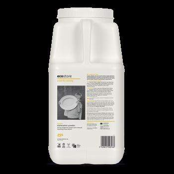 Lemon Dishwasher Powder 5kg