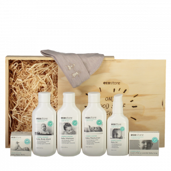 All About Baby Gift Box