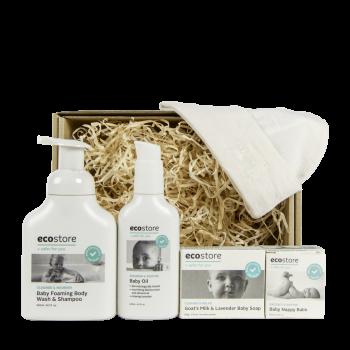 Bathtime to Bedtime Gift Box