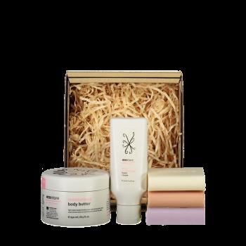 Nourishing Essentials Gift Pack