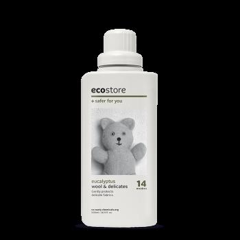 Eucalyptus Wool & Delicates
