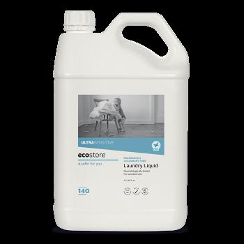 Ultra Sensitive Laundry Liquid 5L