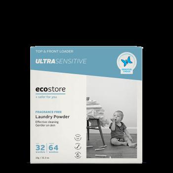 Ultra Sensitive Laundry Powder