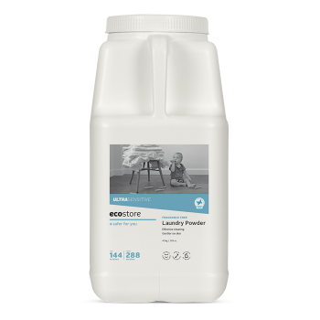 Ultra Sensitive Laundry Powder 4.5kg