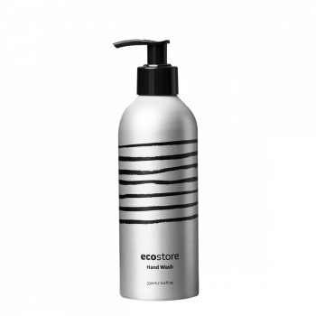 Limited Edition Aluminium Lemongrass Hand Wash 330ml