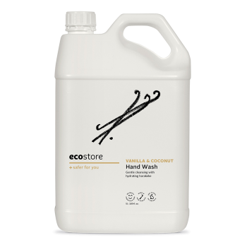 Vanilla & Coconut Hand Wash 5L
