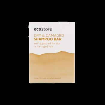 Dry & Damaged Shampoo Bar