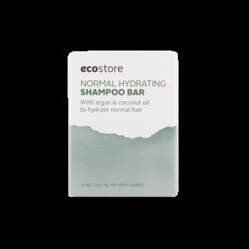 Normal Hydrating Shampoo Bar