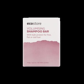 Volumising Shampoo Bar