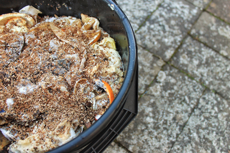 Home Composting 101: Bokashi Basics