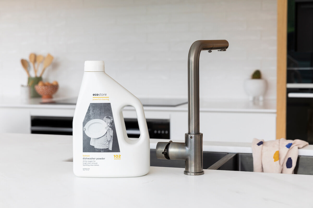 The Most Eco-friendly Way To Wash Dishes
