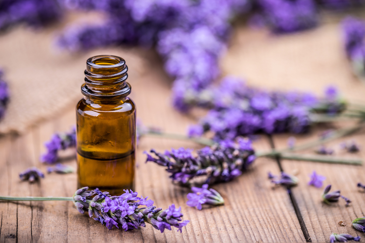 The 'Essential' Essential Oils