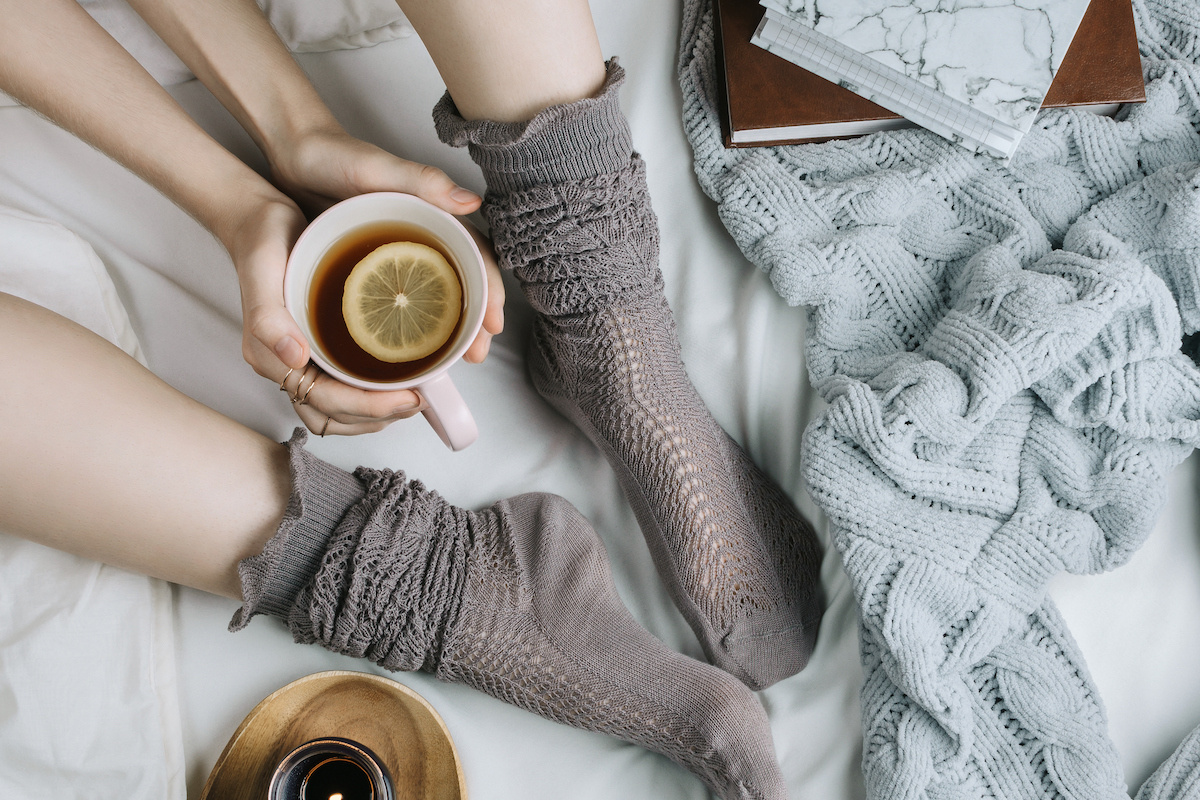 Practicing Hygge: The Cosy Antidote To Winter
