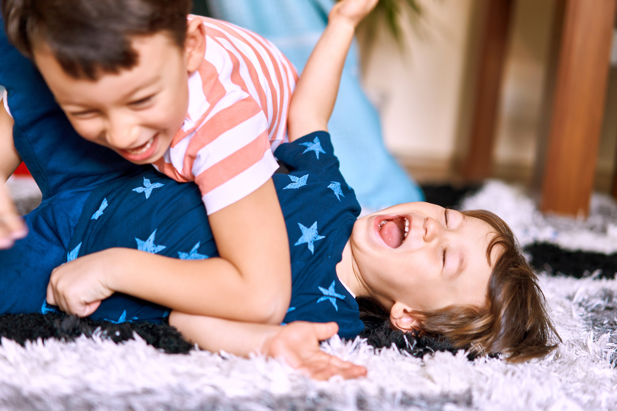 5 Simple Indoor Activities For Kids To Do…