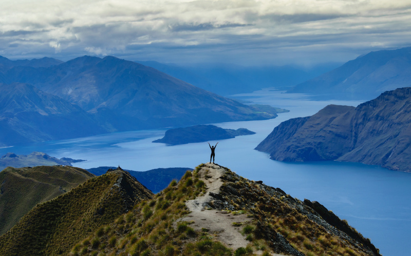 Take a (Day) Hike - 4 Great Walking Tracks in NZ