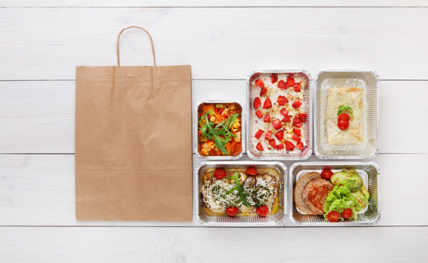Choosing a home meal kit service