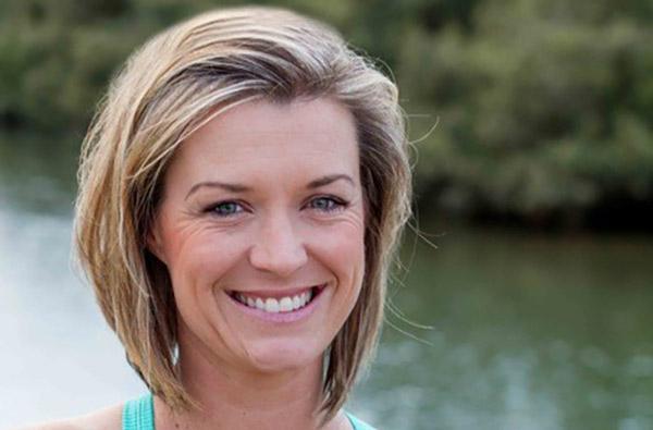 Melissa Carroll's tips for everyday wellness
