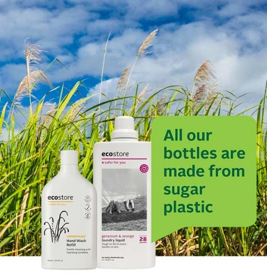 Sugar Plastic | ecostore NZ | ecostore NZ