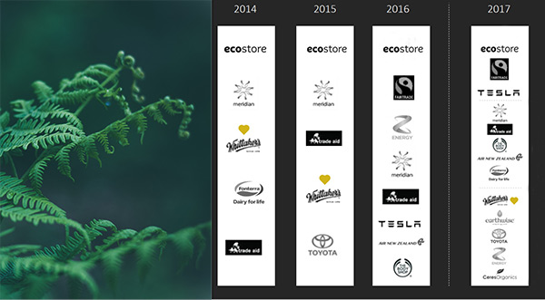Ecostore tops sustainable brands list for fourth straight year