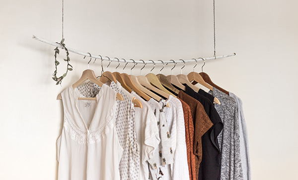 How to choose sustainable fashion