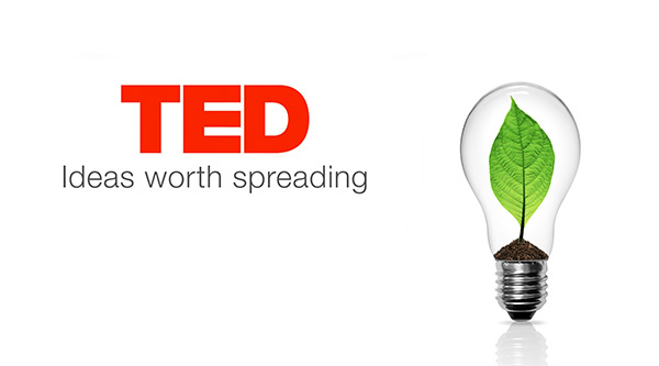 Our favourite TED talks on sustainable living