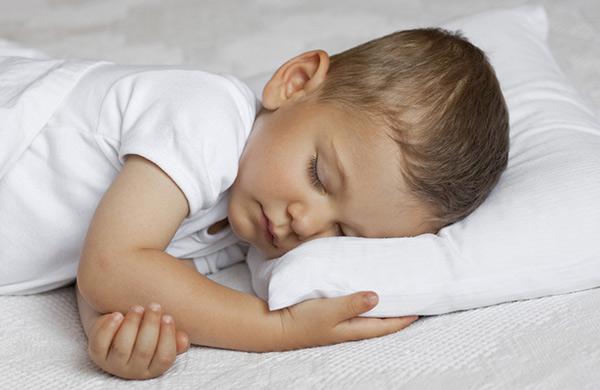 Tips for toddler sleep