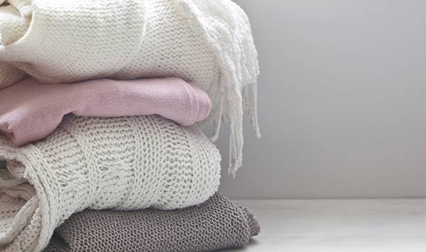 Washing woolens: laundry tips for Winter